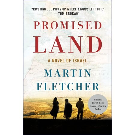 Promised Land : A Novel of Israel