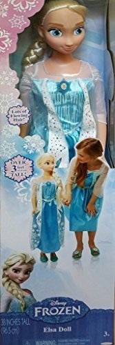 Disney Frozen My Size Elsa by Disney