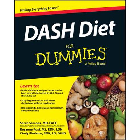 DASH Diet for Dummies - Slappy The Dummy