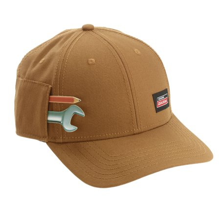 Dickies Side Pocket Cap - Walmart.com a234a51a3e5