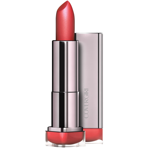 CoverGirl Lip Perfection Lipstick, Sweet [297] 0.12 oz