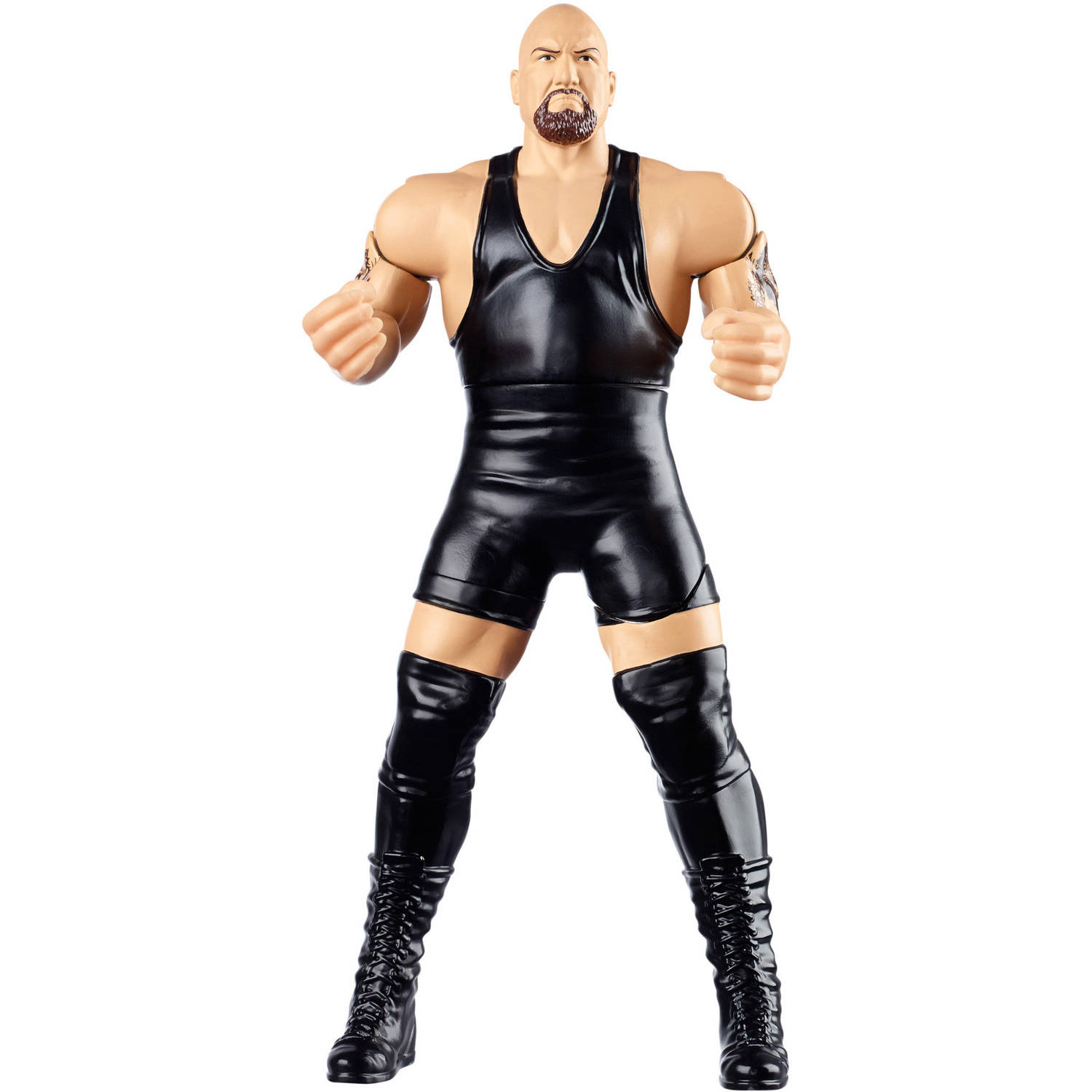 "WWE Super Strikers Big Show 6"" Action Figure"