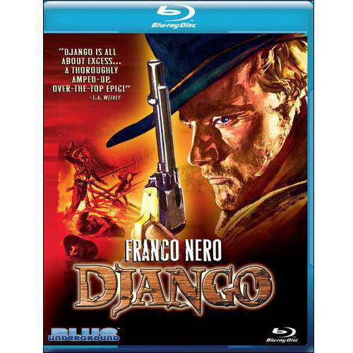 Django (Blu-ray) (Widescreen)