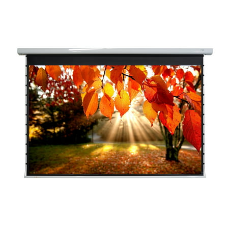 EluneVision Titan Tab-Tension 120'' 16:9 Projector Screen - image 4 de 4