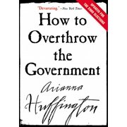 How to Overthrow the Government - eBook