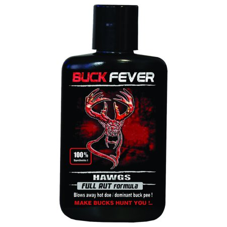 Buck Fever Rut Scent 4 oz.