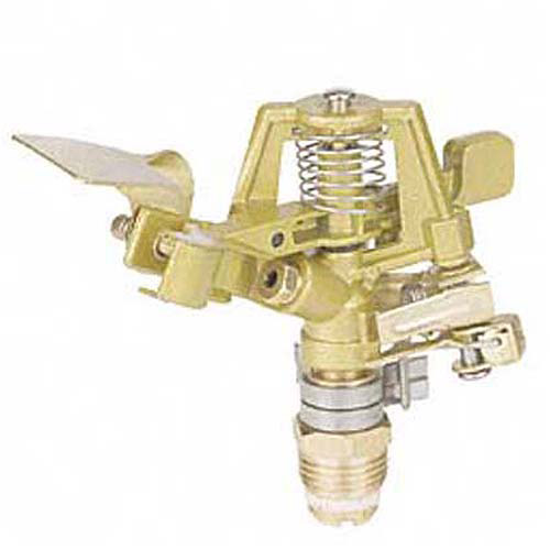 Orbit 58001N Impact Sprinkler Zinc by Orbit
