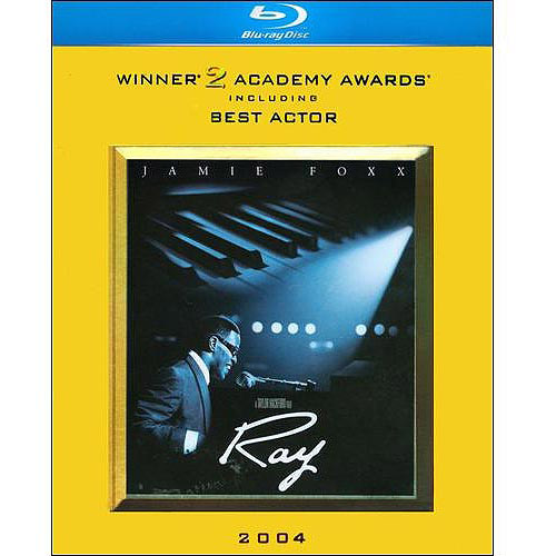 Ray (Blu-ray) (Widescreen)