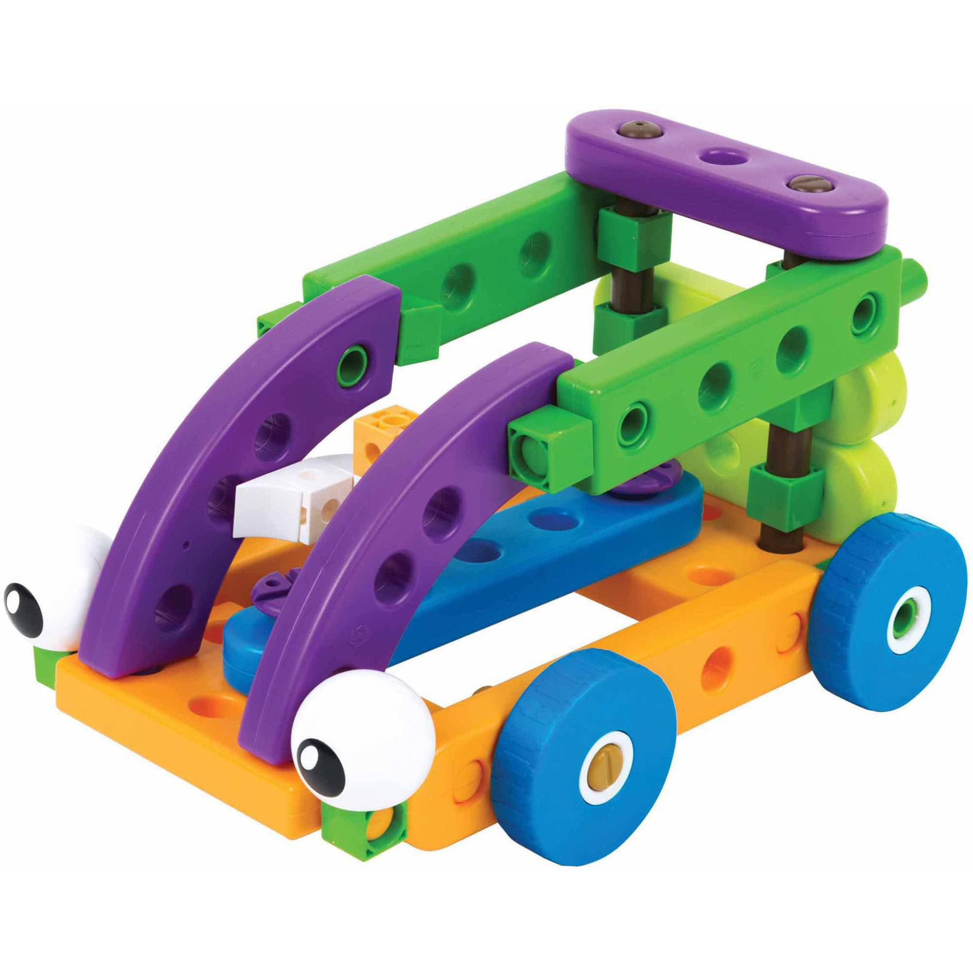 Thames and Kosmos Kids First Automobile Engineer Science ...