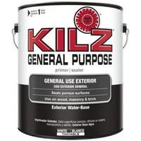 KILZ General Purpose Exterior Latex Primer/Sealer