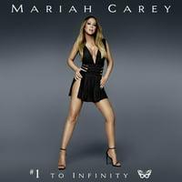 Mariah Carey - #1 To Infinity - Vinyl