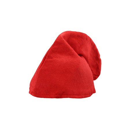 f38e1563988be Dwarf Gnome Hat Cotton Cap Costume Accessory Adult Child One - Funny Adult  Hats