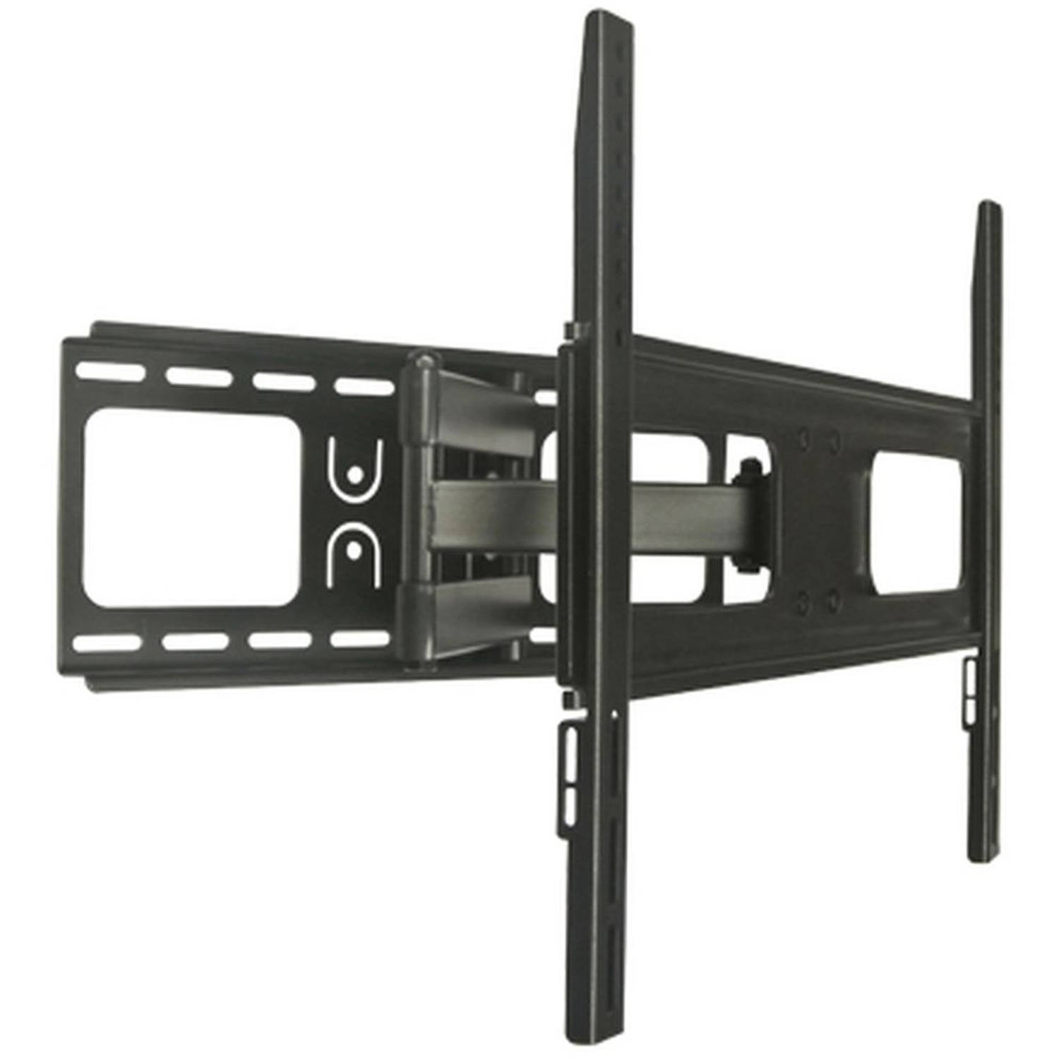 7-Piece Full Motion TV Wall Mount
