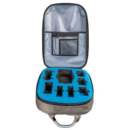 Hardshell Padded Easy to Care Backpack for DJI Mavic 2 Zoom/Pro