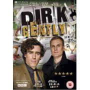 Dirk Gently - Series 1 ( Dirk Gently - Series One ) [ NON-USA FORMAT, PAL, Reg.2 Import - United Kingdom ]