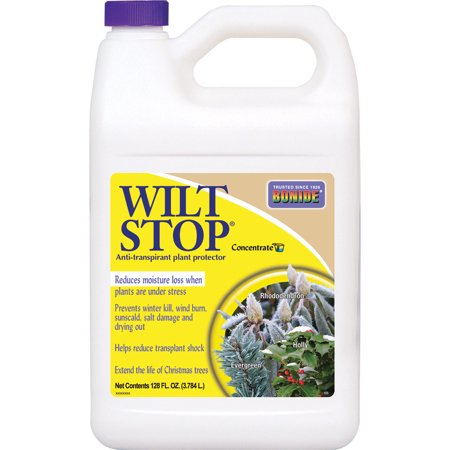 Bonide Products Inc P-Wilt Stop Plant Protector Concentrate 1 Gallon
