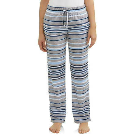 Drawstring Womens Sleep Pant (JV Apparel Women's and Women's Plus Sleep Pant)