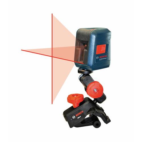 Bosch Self-Leveling Cross-Line Laser Level by Bosch