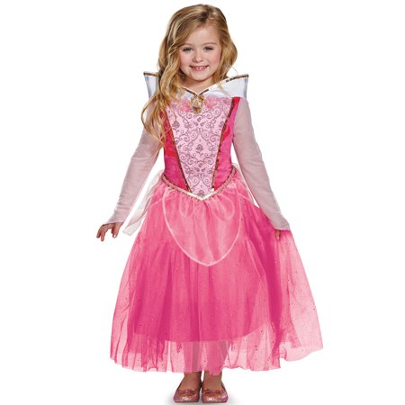AURORA DELUXE - Princess Aurora Dress