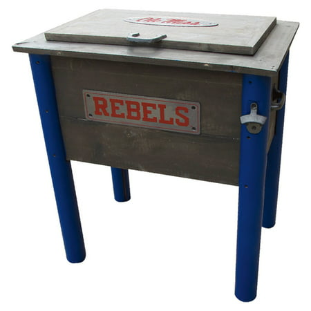 Ole Miss Party Supplies (Leigh Country 54 Qt. Ole Miss