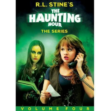 the haunting hour stine r l various