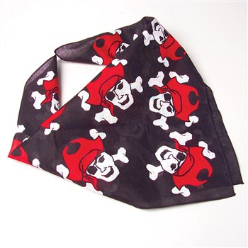 Pirate Bandanas - 1