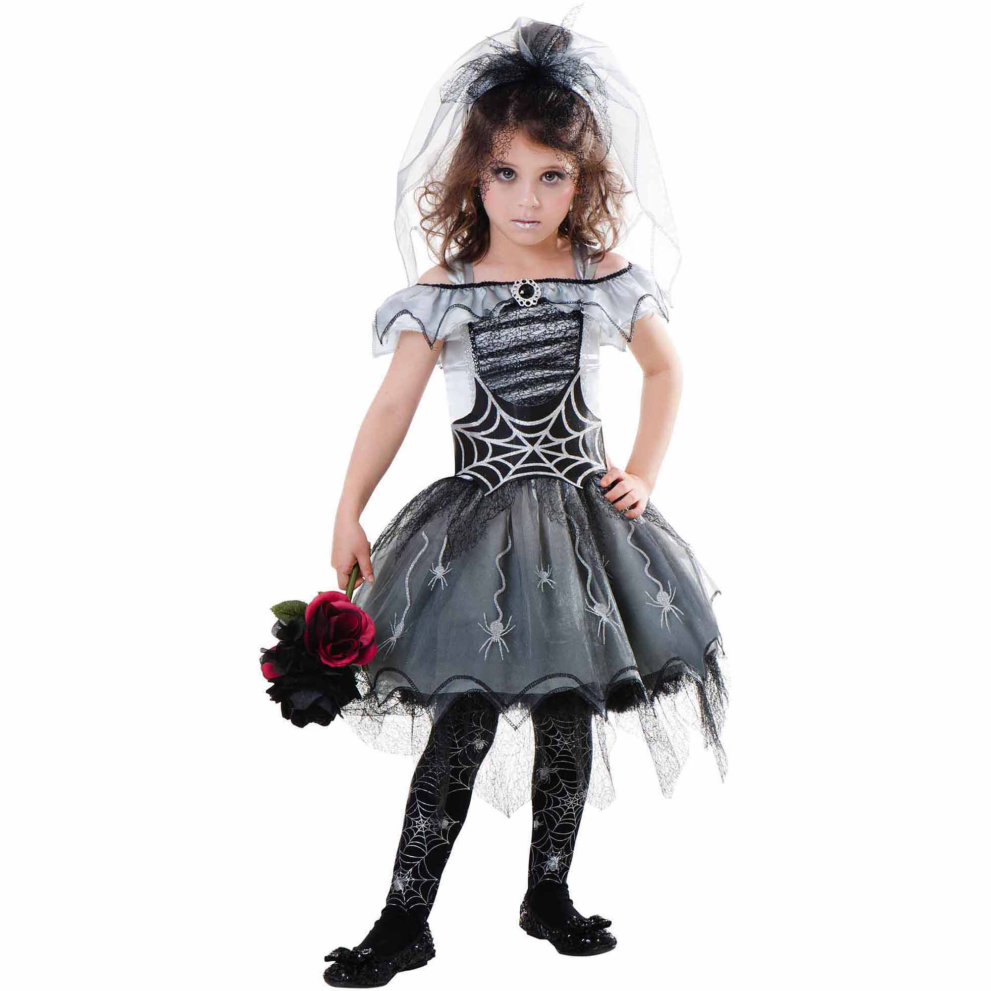 wedding dresses costumes wedding dress halloween costume Gothic Wedding Dress Costume Ideas