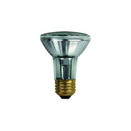 Philips 455048 50W Equivalent Halogen Long Life PAR20 Dimmable Spot Light Bulb (Par20 Halogen Spotlight)