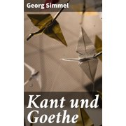 Kant und Goethe - eBook