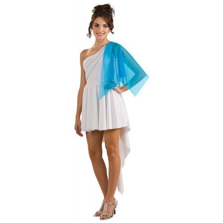 Aphrodite Adult Costume - Standard - Aphrodite Costumes