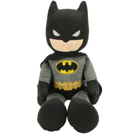 Dc comics justice league's plush batman | 21