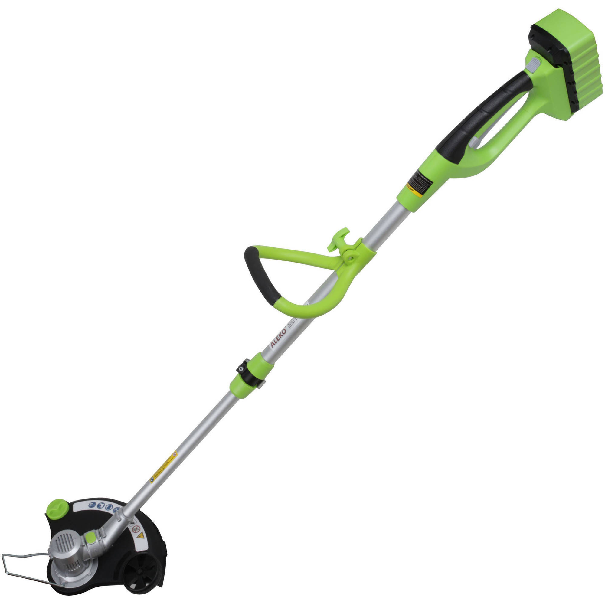 Aleko G15242 Cordless 36V String Grass Trimmer Weedeater Weedwacker by Grass Trimmers