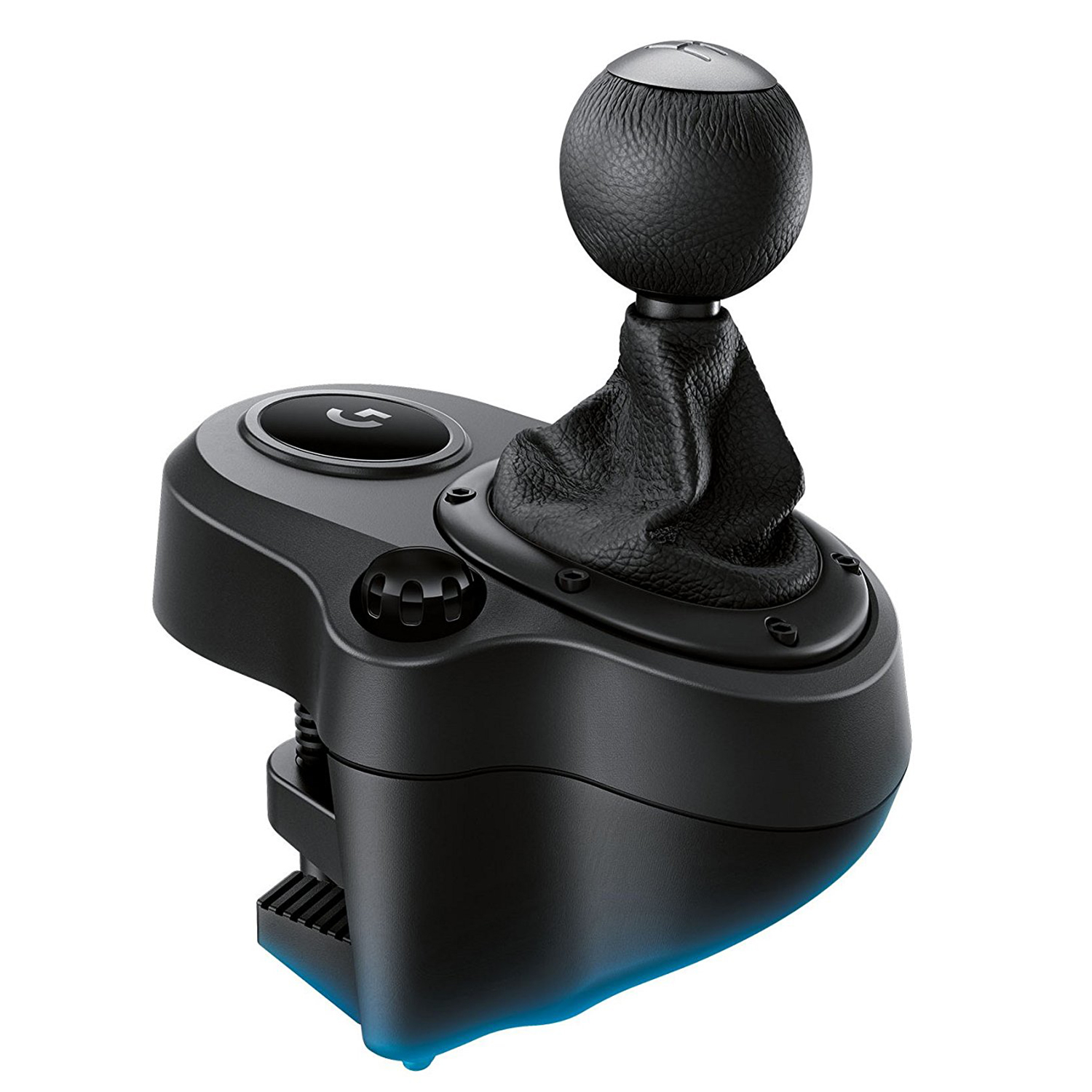 Logitech G Driving Force Shifter For G29 And G920 Driving Force Racing Wheels