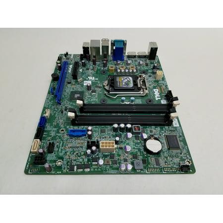 Refurbished Dell 0V62H Optiplex 9020 SFF LGA 1150/Socket H3 DDR3 SDRAM  Motherboard