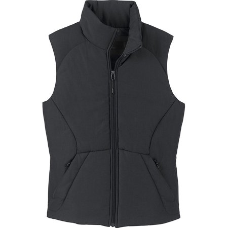 Womens Cold Temp Vest - North End (Best Cold Weather Vest)