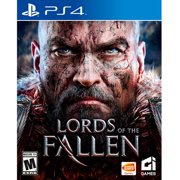 Bandai Namco Lords Of The Fallen (PS4) - Pre-Owned