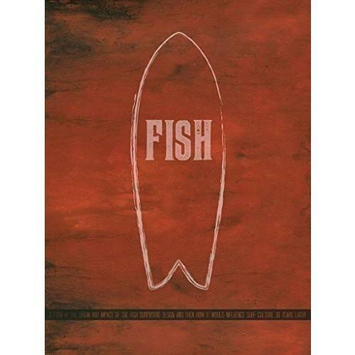 Fish: Surfboard Documentary by