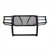Westin HDX Heavy Duty Grille Guard (Black)