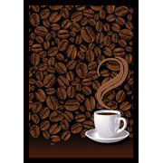 Card Supplies Coffee Card Sleeves [50 ct]