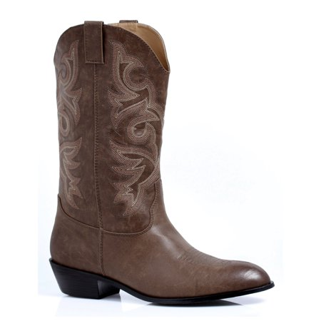 Mens Cowboy Boot - ELLIE 129-CLINT 1.5
