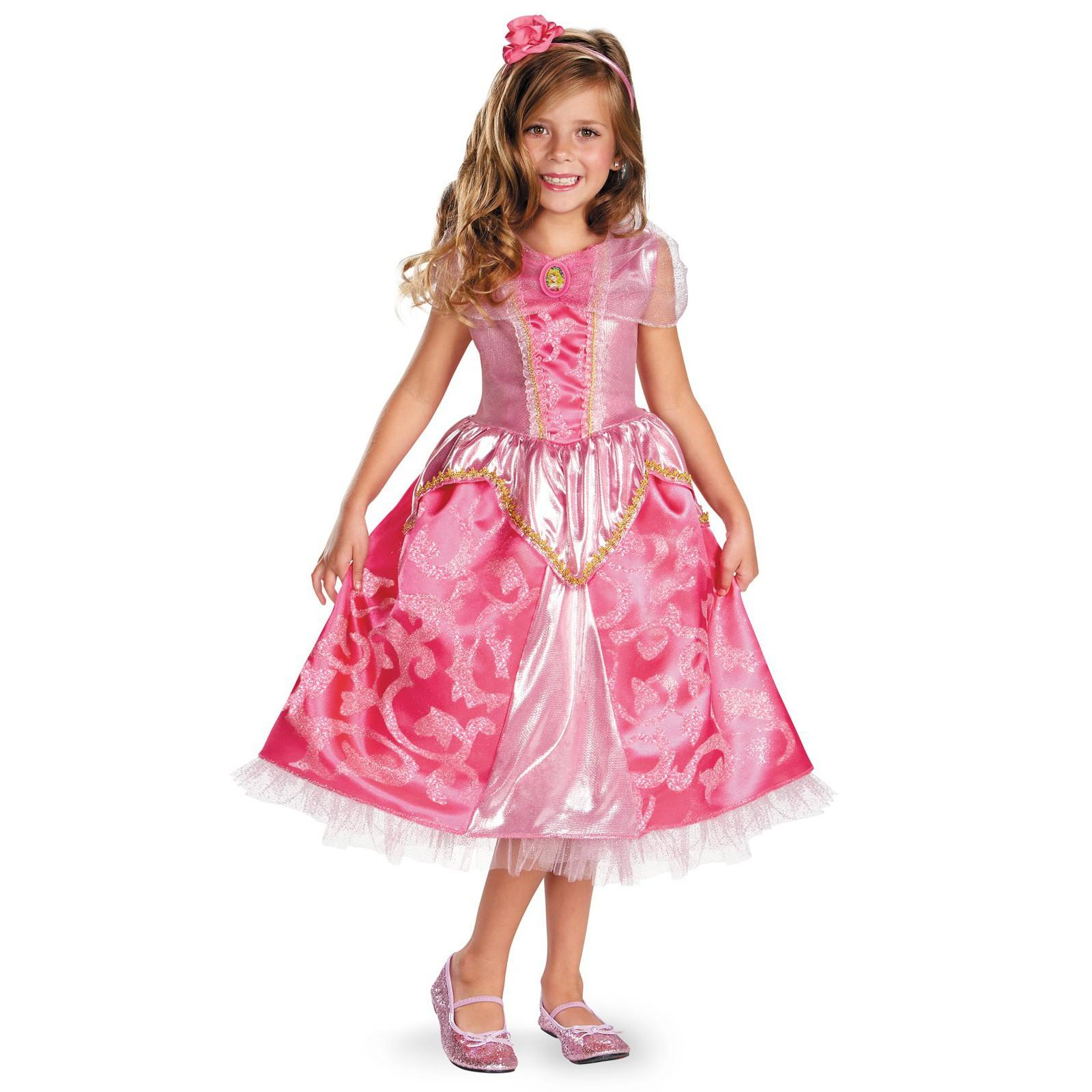 Disney Aurora Deluxe Toddler Costume - XS  sc 1 st  Walmart : aurora toddler costume  - Germanpascual.Com