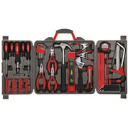 Apollo Tools DT0204 71-Piece Household Tool Kit