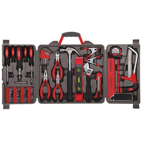 Apollo Tools 71-Piece Household Tool Kit
