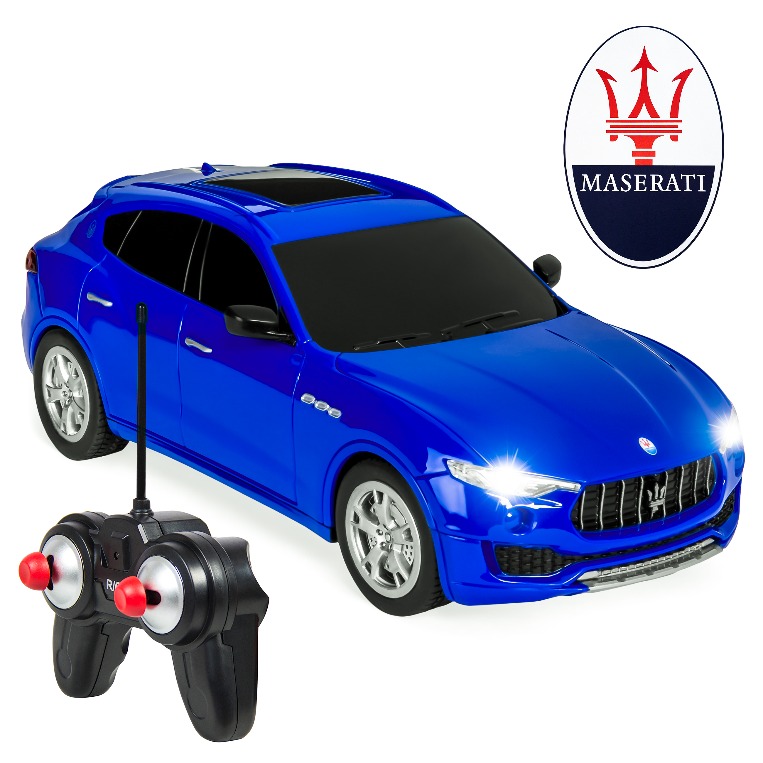 best choice products 1/24 scale 27mhz officially licensed rc