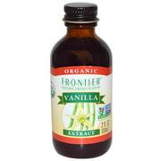 Frontier Vanilla Extract, 4 Oz