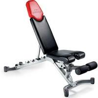 Bowflex Selectech Workout Bench