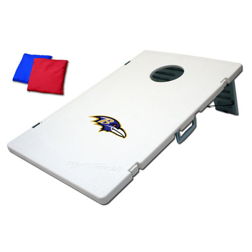 Tailgate Toss NFL Tailgate Toss 2.0 Game - Baltimore Ravens