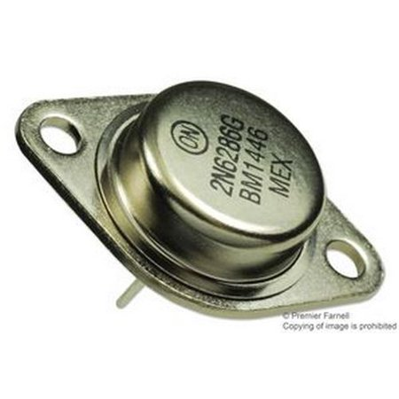 New No 42K3170 On Semiconductor 2N6286g Bipolar Transistor  Pnp   80V