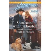 Snowbound with the Cowboy - eBook