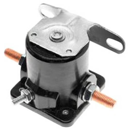 Standard Motor Products SS567 Solenoid